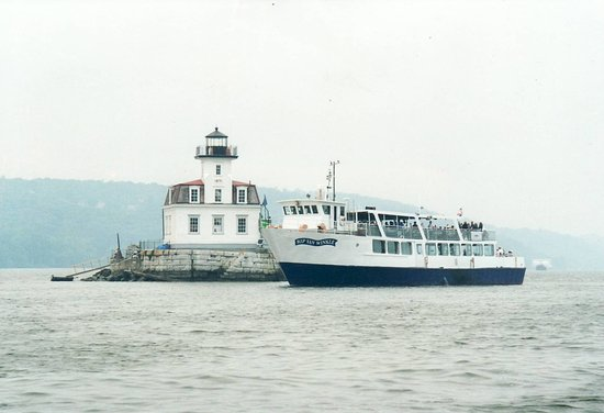 ‪Hudson River Cruises, Inc.‬