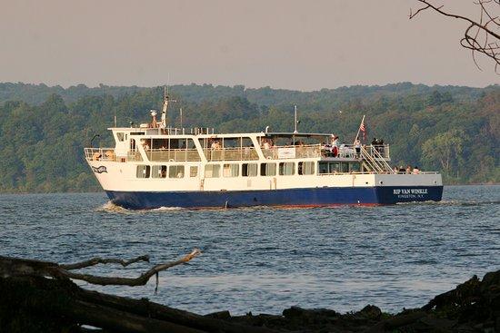 Kingston, Estado de Nueva York: Cruising