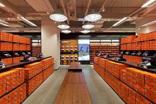 a270847f24a Nike Factory Store - Picture of One Salonica Outlet Mall ...
