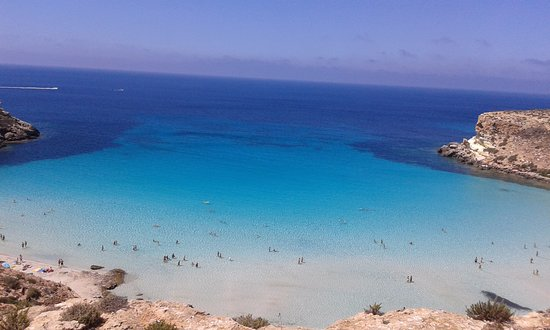 Holiday In Lampedusa Review Of La Salina Lampedusa Tripadvisor