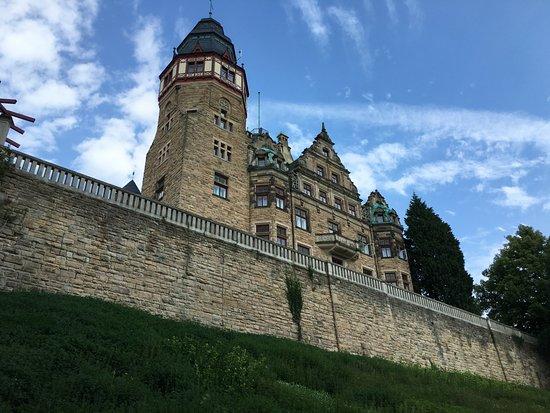 Billedresultat for castle Wolfsbrunnen