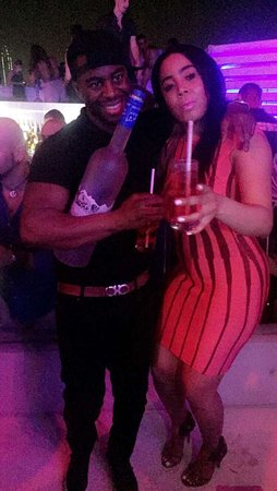 dubai girls night clubs