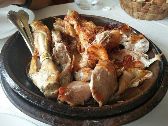 imagen La Antigua Asador Restaurante en Alfoz de Quintanadueñas