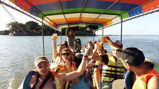 Duran Tours Nicaragua