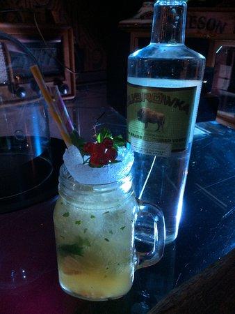 Le  Comptoir Cocktail Bar : Le Comptoir Cocktail Bar
