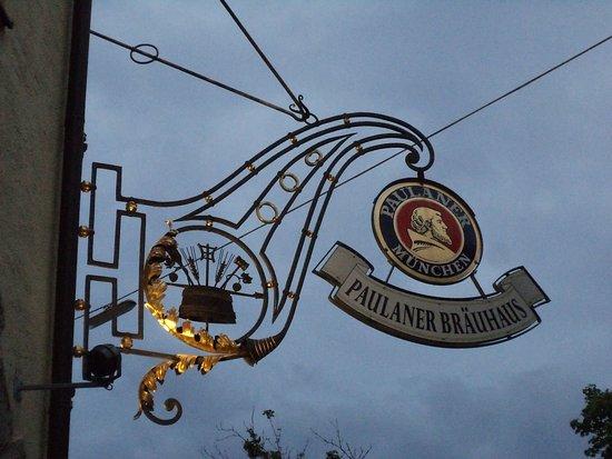 Munich Walk Tours: Paulaner Brau Munchen