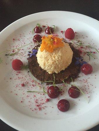 Penryn, UK: Fabulous lunch