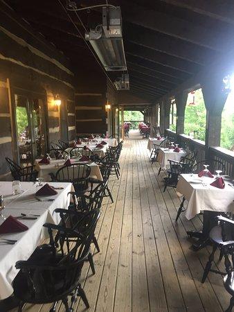 Savage River Lodge-bild