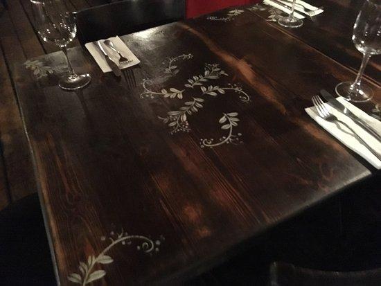 Mantra Restaurant & Wine Bar: photo2.jpg