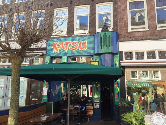 Katsu Coffeeshop & Gallery