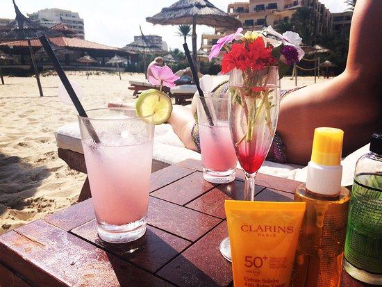 Moevenpick Resort & Marine Spa Sousse