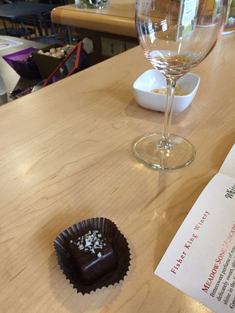 Mount Horeb, WI: Chocolate Truffles for sale