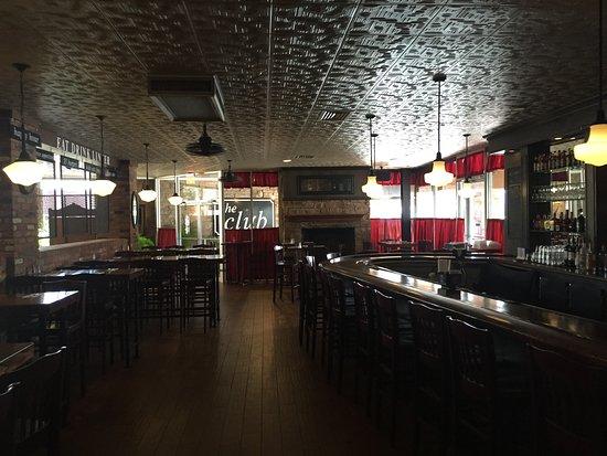 Massena, NY: Lounge