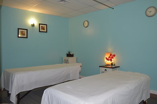 Brookfield, CT: couples massage