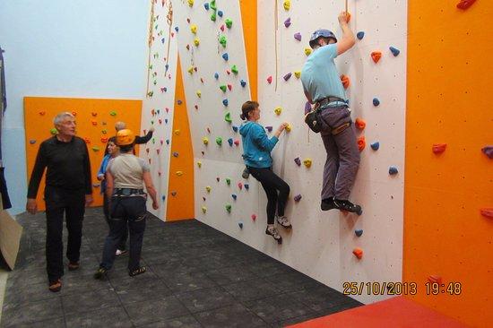 Tipperary, Irlandia: 6 climbs