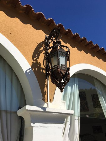 Hotel La Vigne de Ramatuelle : photo7.jpg
