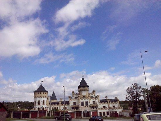 Vranov nad Dyji, Tjekkiet: IMG_20160813_121052_large.jpg