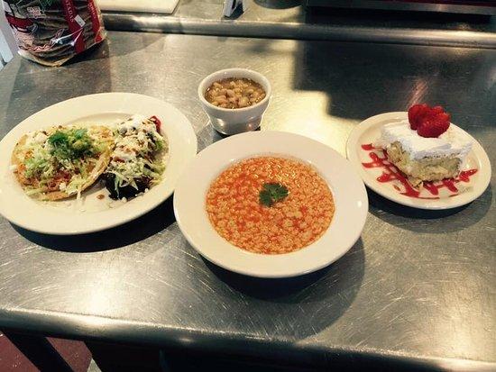 Grayton Beach, FL: Home Cooking