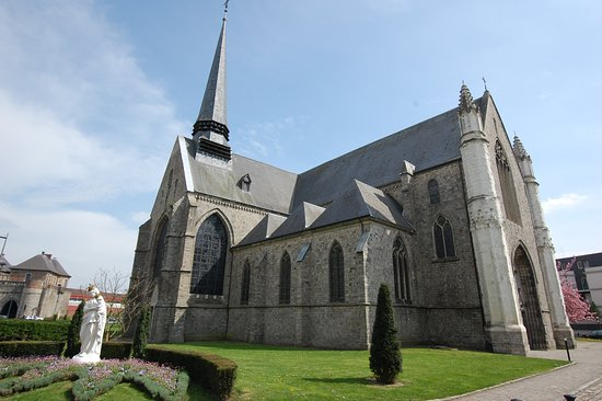Eglise Notre Dame (St Maurand St Ame)