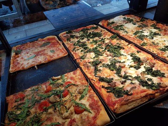 Pepe Italian Street Food Soho