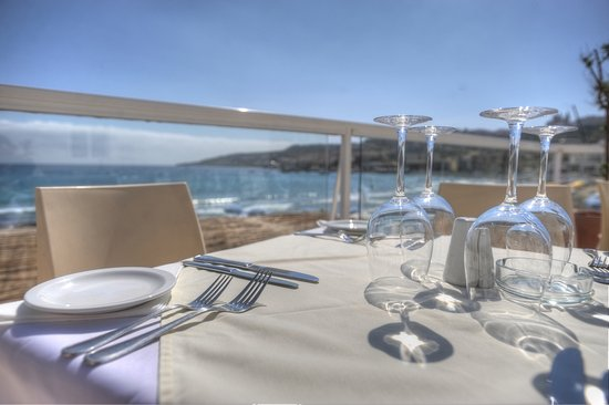 San Remo Beach Restaurant
