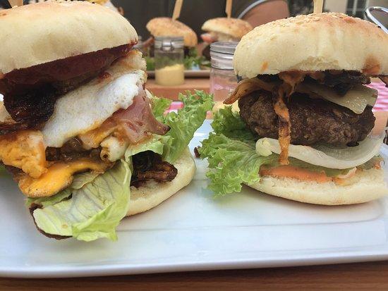 laggis burger steaks leipzig restaurant reviews phone number photos tripadvisor. Black Bedroom Furniture Sets. Home Design Ideas