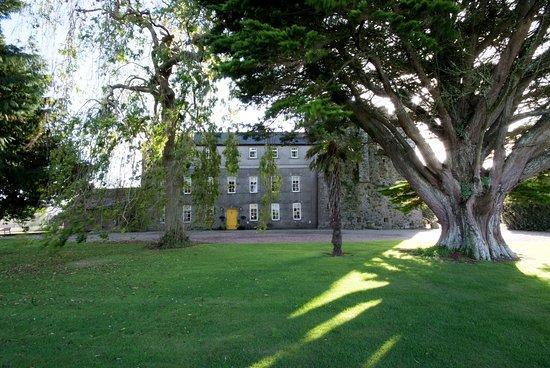 Drinagh, ไอร์แลนด์: Front of House