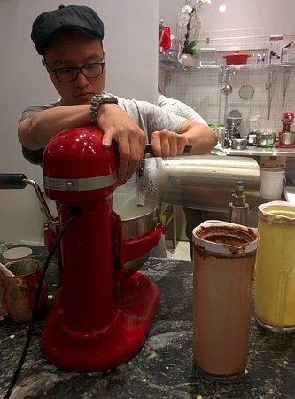 Mister - Artisan Ice Cream