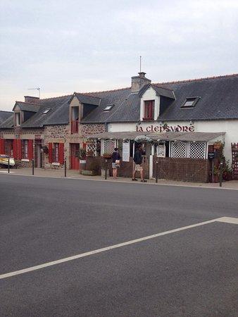 Pleherel-Plage-Vieux-Bourg, Frankrike: photo2.jpg