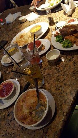 Humble, TX: Dinner