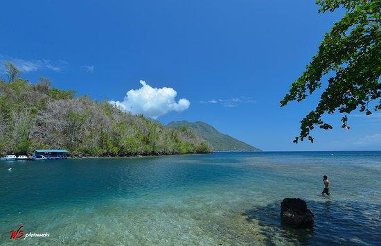 Sulamadaha beach