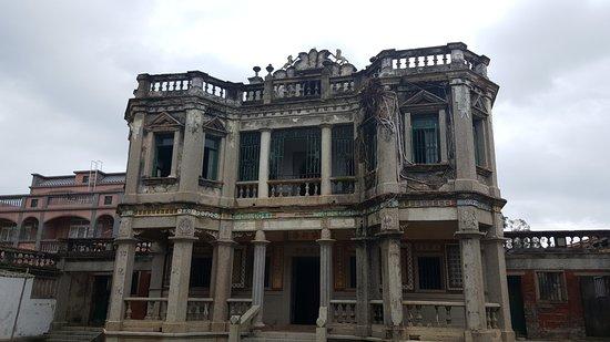 Chenqingji Building