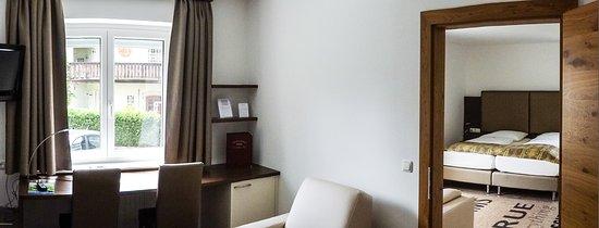 デル カイザーホフ ホテル