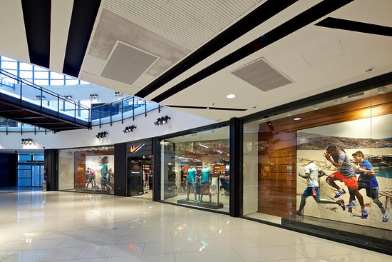 ca7bfffa95 One Salonica - Εικόνα του One Salonica Outlet Mall
