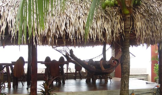 Sandpiper Hotel Photo