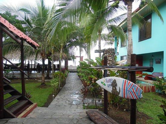 Sandpiper Hotel Resmi