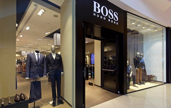 hugo boss outlet