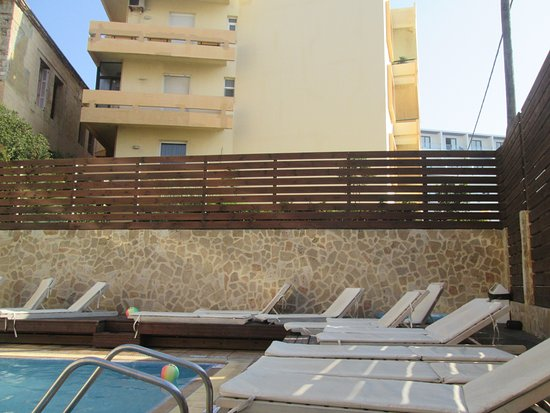 Kipriotis Hotel Rhodes Foto