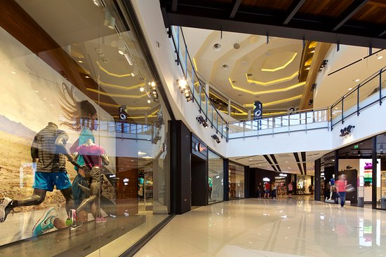 5b24a3e0a7 One Salonica Outlet Mall  Nike Store. One Salonica Outlet Mall  Hugo Boss  Store