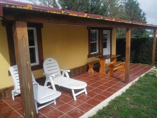 Cubillas de Santa Marta, España: IMG_20150424_174840_large.jpg