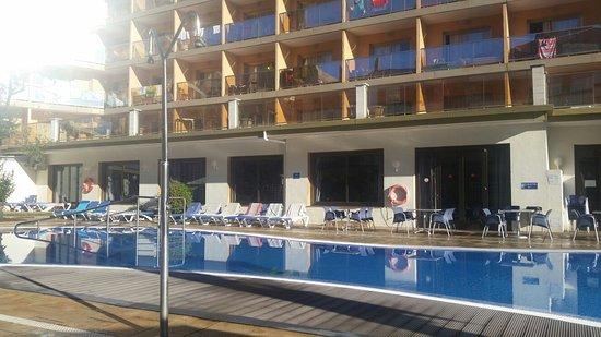 Hotel Bon Repos: 20160815_084716_large.jpg