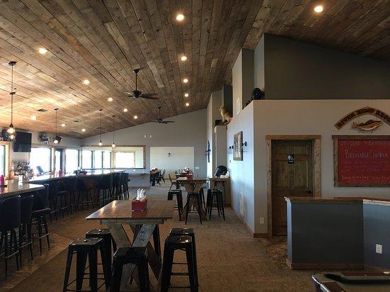 Baudette, MN: New Bar