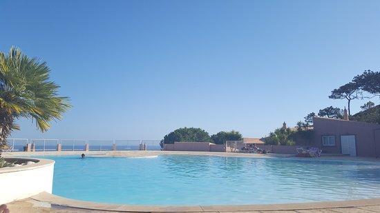 Porto Dona Maria Resort Photo