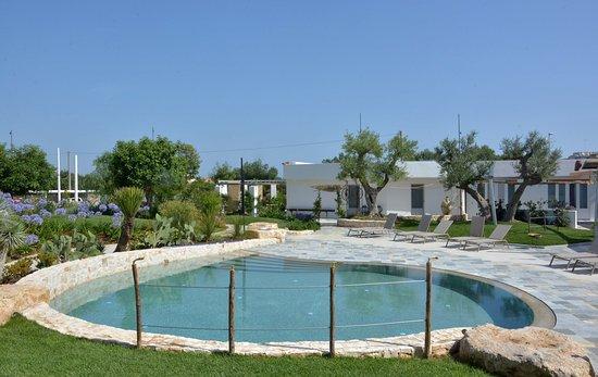 Echi di Puglia Resort
