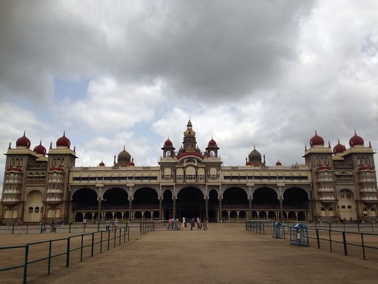Palacio Real de Mysore: photo0.jpg