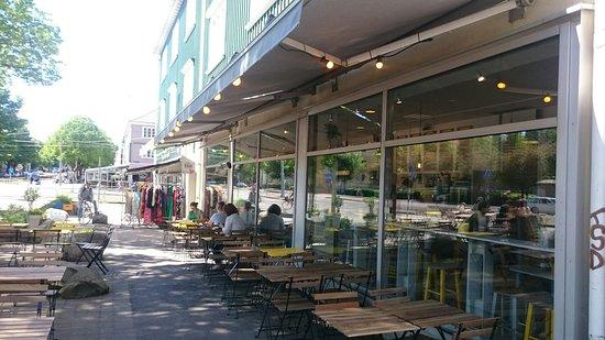 lunch fnask avsugning nära Göteborg