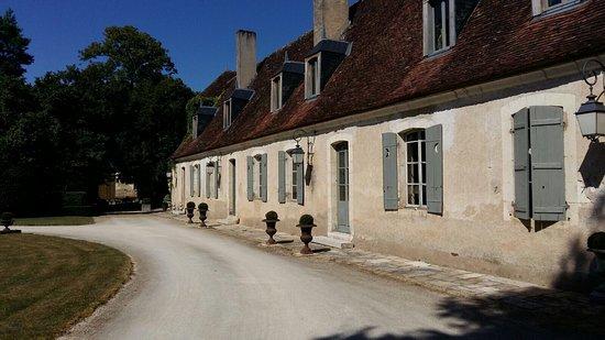 Saint-Georges-sur-Moulon, Francja: photo0.jpg