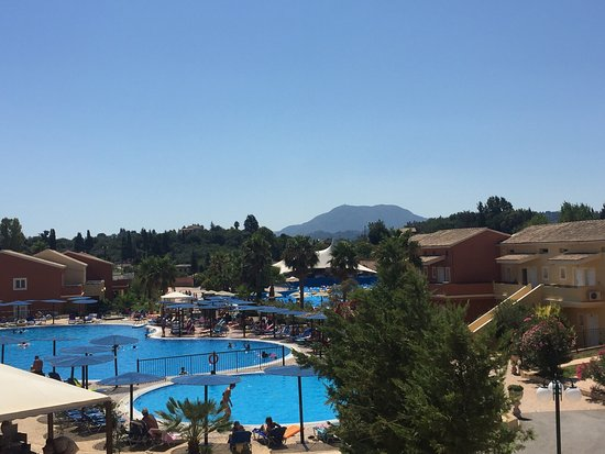 Aqualand Village Hotel