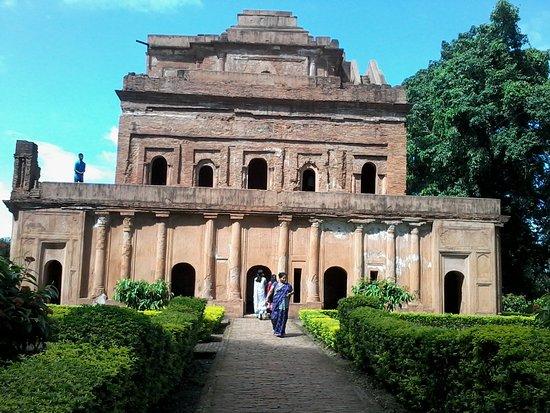 Sibsagar, Índia: Kareng Ghar