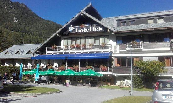 Hotel Lek: 20160814_093845_large.jpg